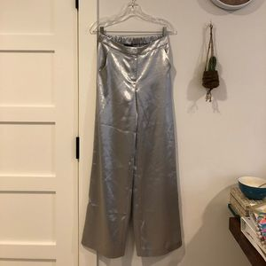 VINCE CAMUTO MIRROR PANTS